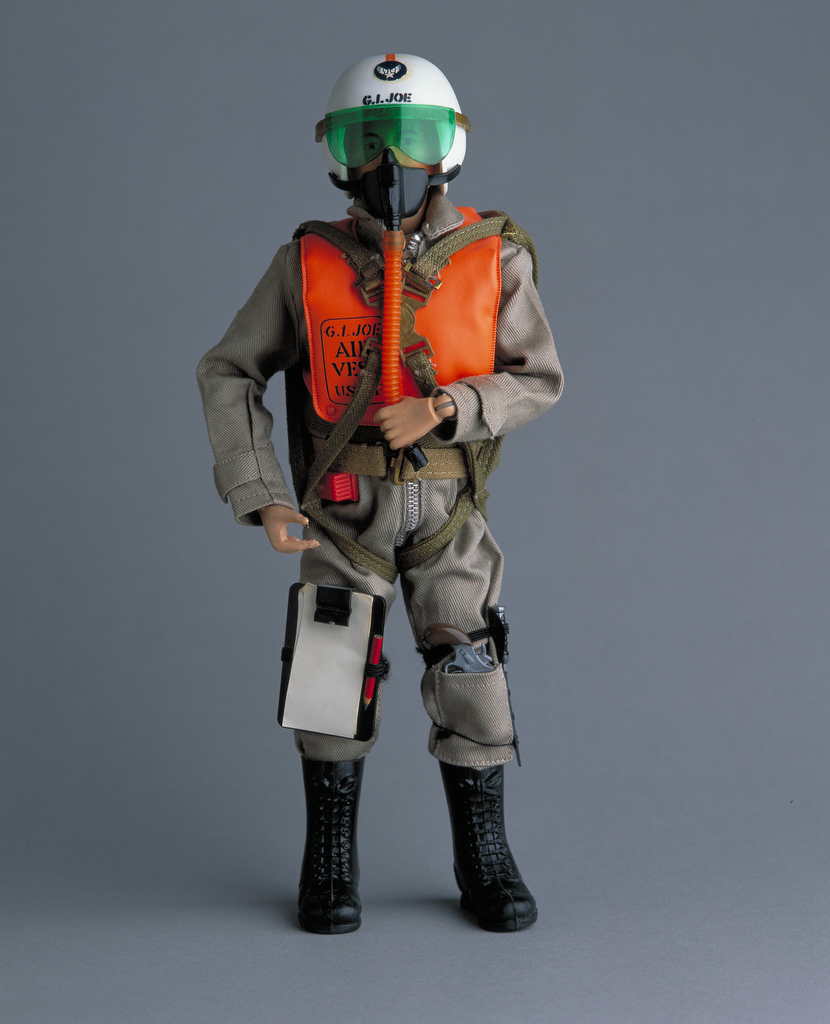 6-Air Force GI Joe Edit
